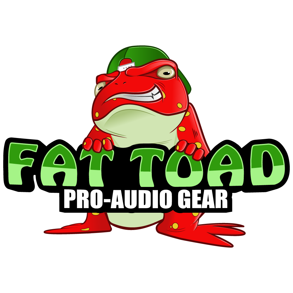 Fat Toad Color Transparent